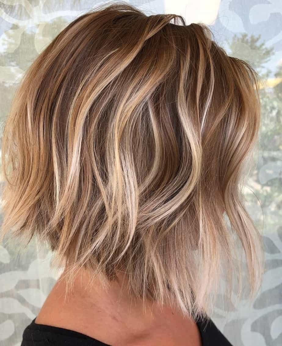 Best Short Haircuts 2021 Best 19 Trends In Women's Short Hairstyles 2021   Elegant Haircuts