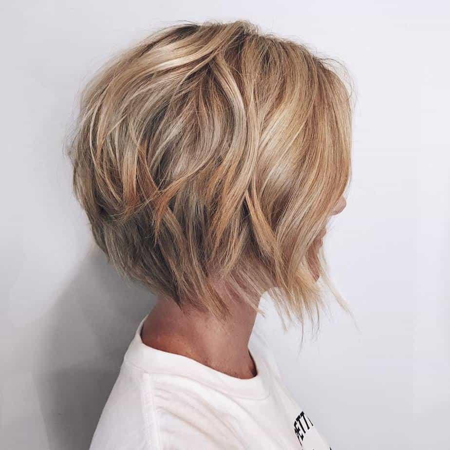 Best 19 Trends In Women's Short Hairstyles 2021 - Elegant Haircuts
