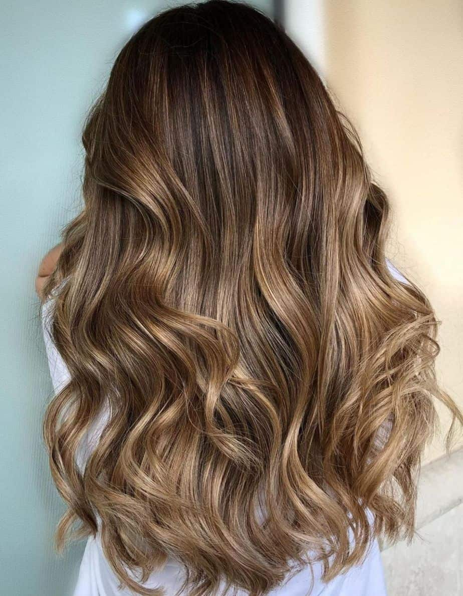 Best 15 Hair Color Trends 2021 Worth Trying 31photos