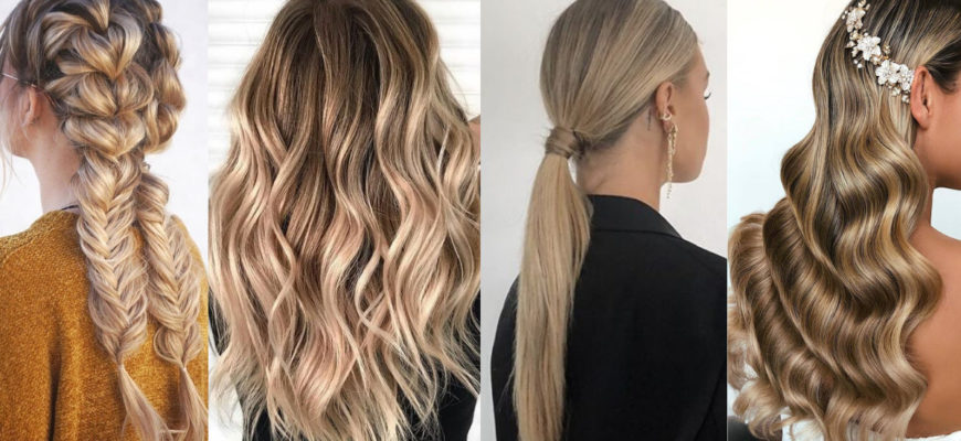 Best Long Hairstyles for women 2021 popular ideas and trends