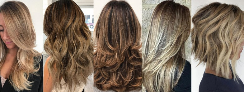 Top 10 Popular Layered Haircuts 2021 Tendencies and Styles - Elegant Haircuts