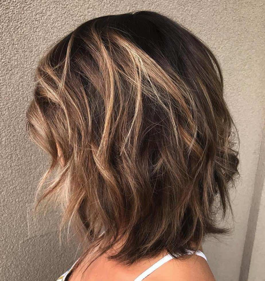Popular 15 Medium Length Hairstyles 2021 Ideas And Trends Elegant Haircuts