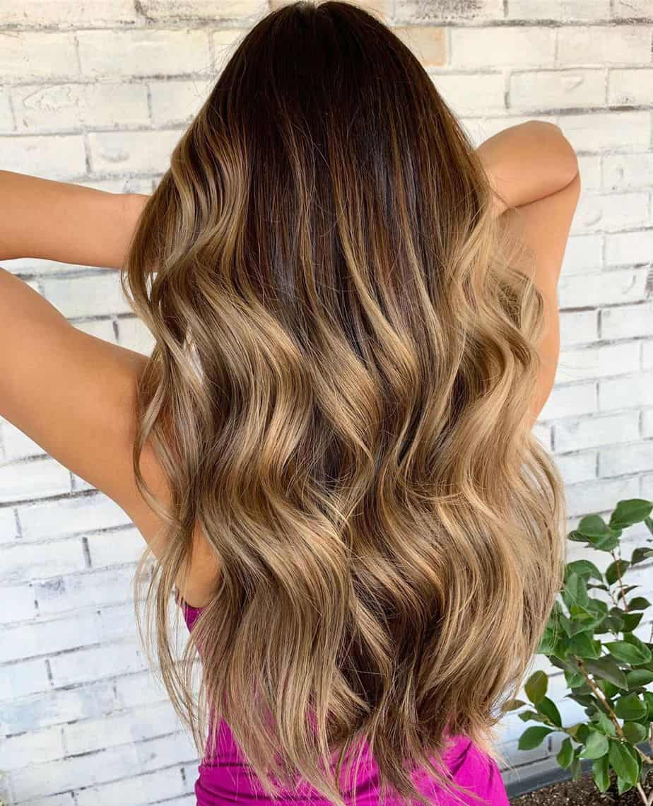 Best Women Hairstyles 2021 Perfect Beach Waves
