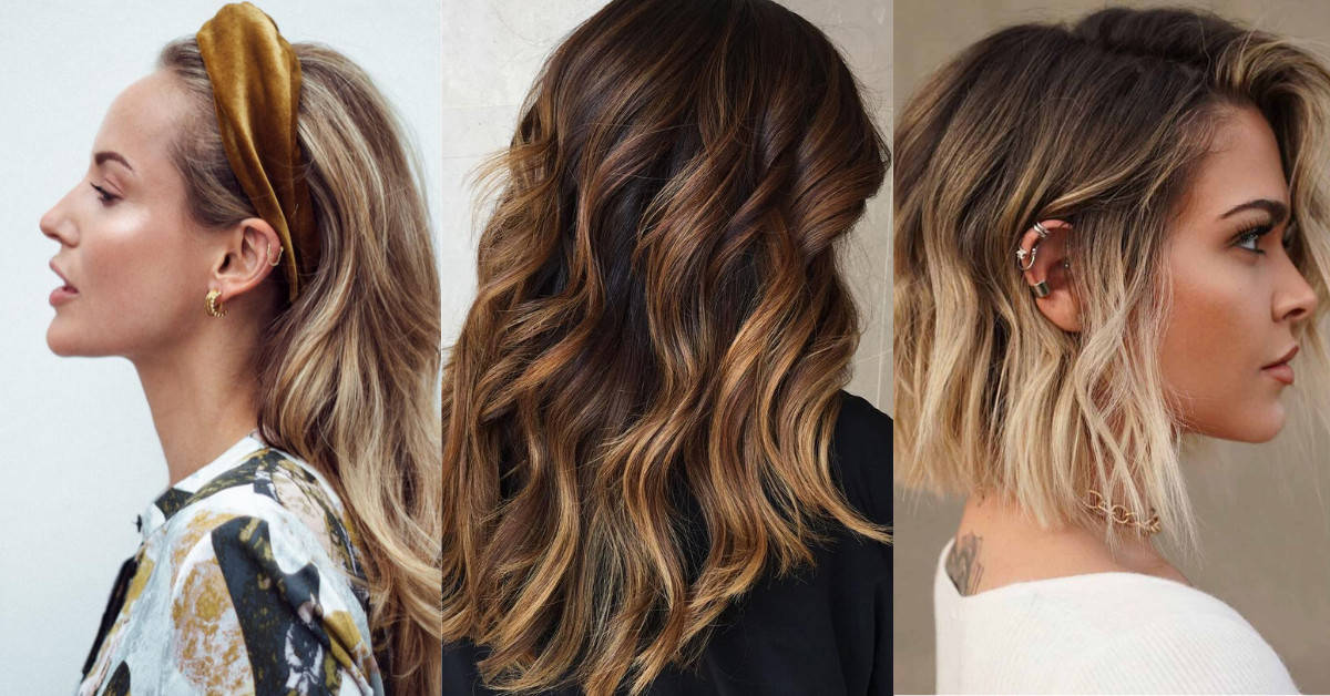 Women Hair Trends 2021 L Top 15 Greatest Haircuts Updos Colors And More Elegant Haircuts