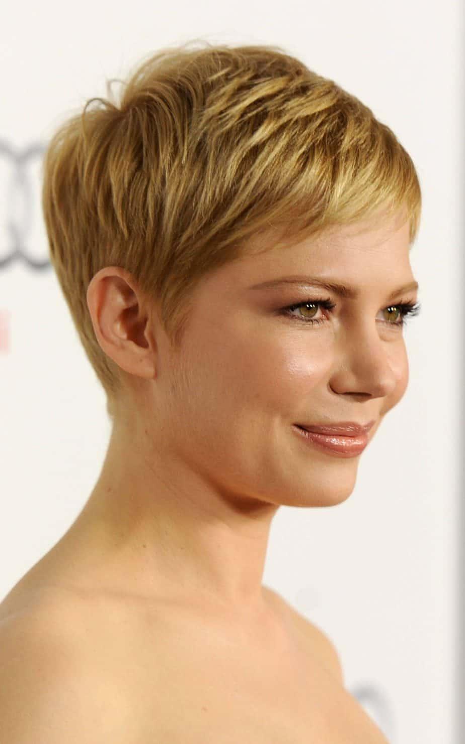 Best Women Short Hairstyles 2021 Modern Pixie Cut