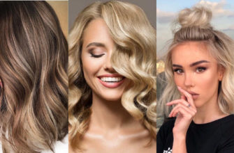 medium length hair trends 2021