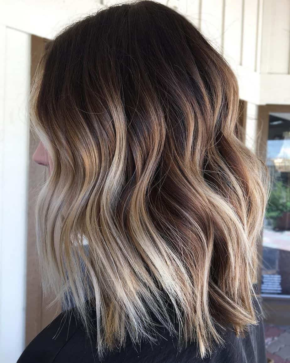 Popular 15 Medium Length Hairstyles 2021 Ideas and Trends - Elegant Haircuts