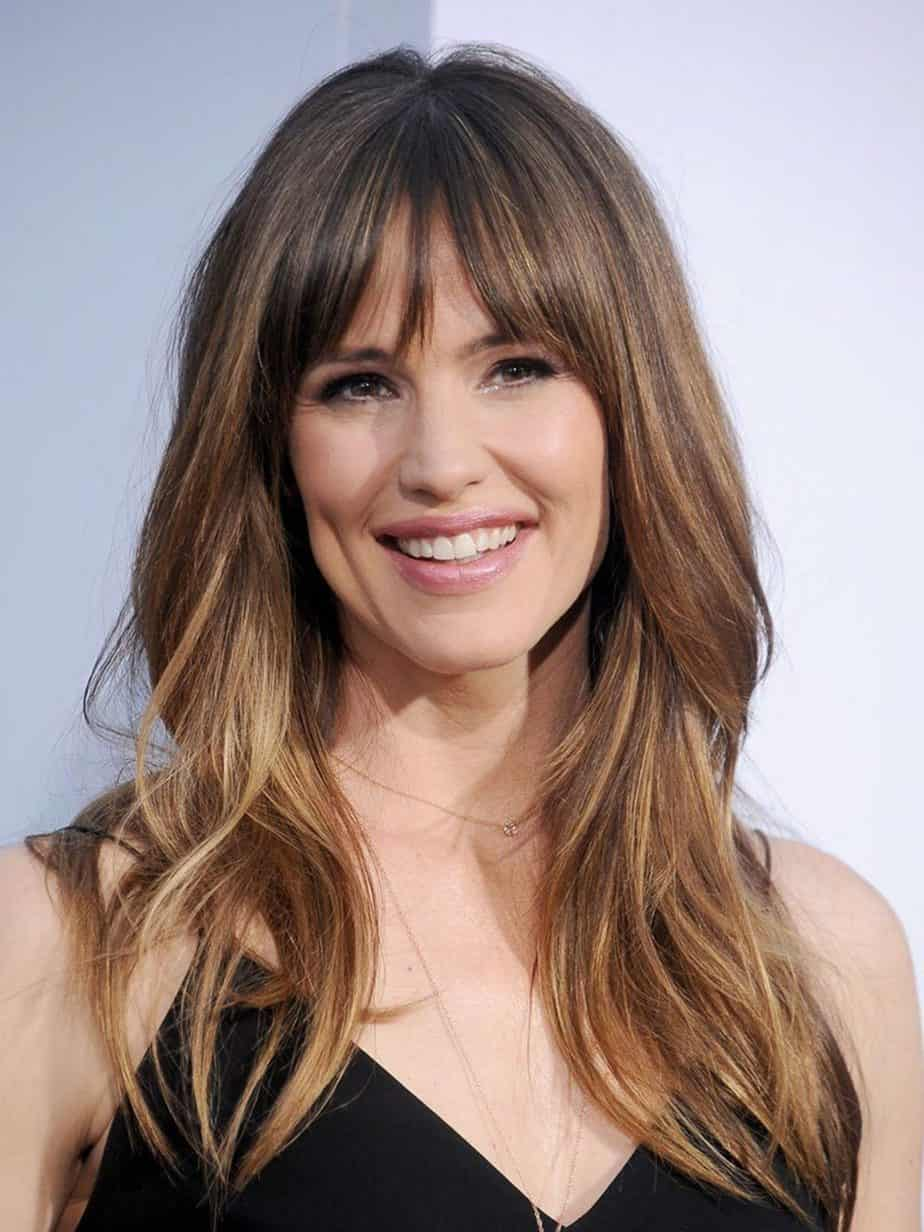 Popular and Stylish Hairstyles with Bangs 2021 Best Ideas to Try