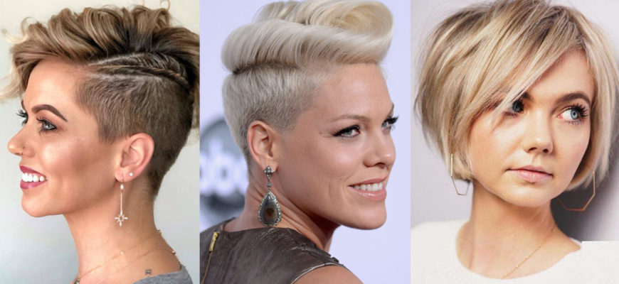 popular pixie haircuts and hairstyles for 2021