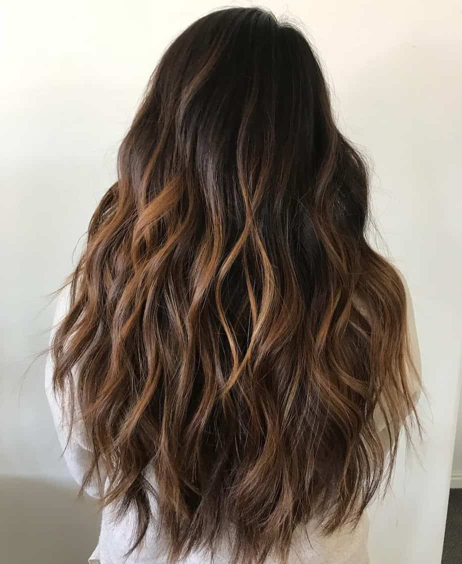 Top 15 Popular Long Hairstyles for Women 2021: Best Trends and Ideas - Elegant Haircuts