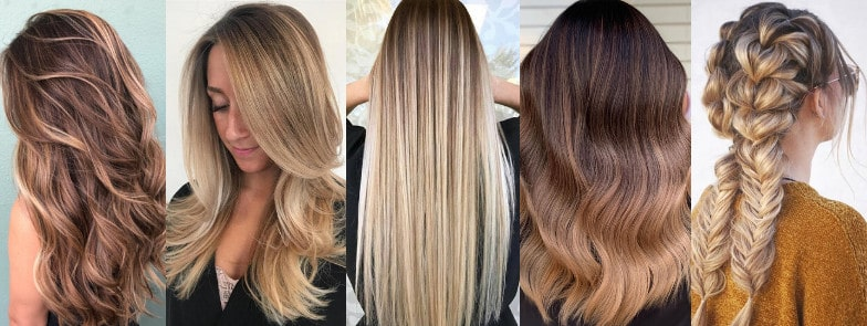Popular 15 Haircuts for Long Hair 2021 l Hairstyles to Try Out This Year - Elegant Haircuts