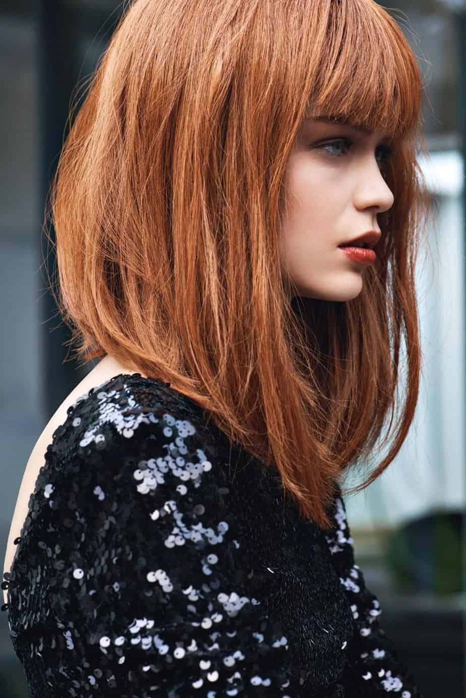Popular 15 Haircuts for Long Hair 2021 l Hairstyles to Try ...