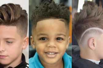 best boy haircuts 2021 popular kid cuts