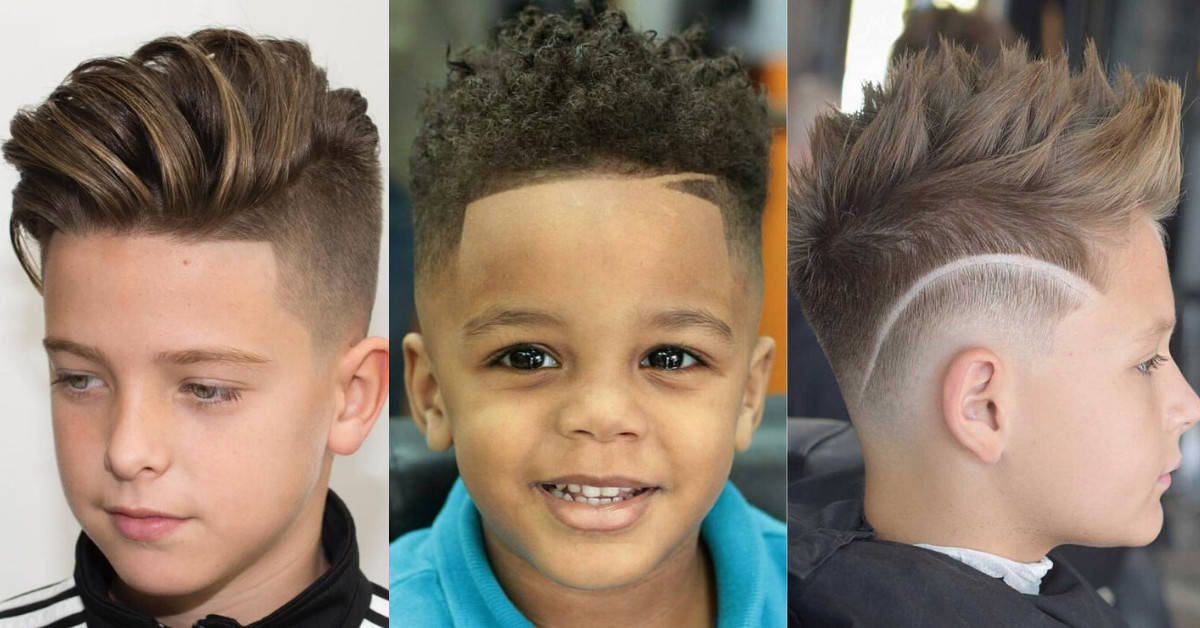 Cool Boys Haircuts 2021 Best Styles And Tendencies To Choose This Year Elegant Haircuts