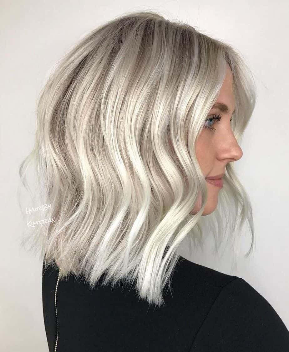 Top 10 Bob Hairstyles 2021: Best Cuts and Trends - Elegant Haircuts