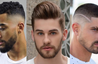 best Short Hairstyles for Men 2021 trends and cuts