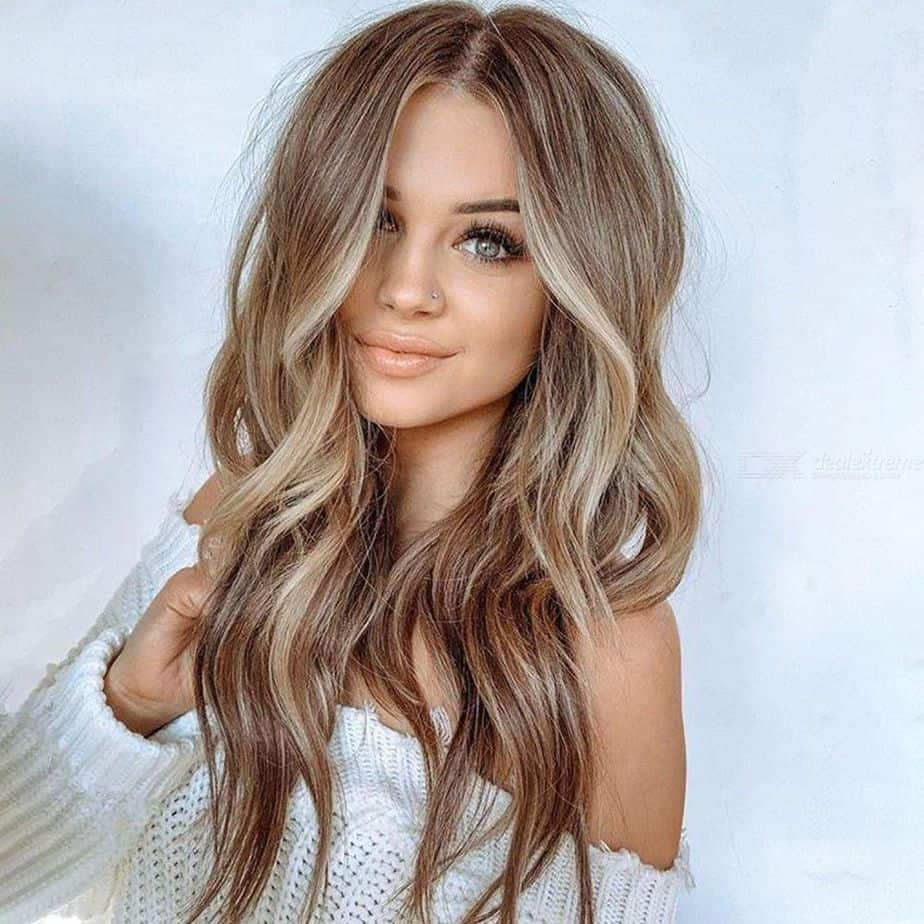 10 Haircuts for Thick Hair 2021 Most Beautiful Cuts and Trends