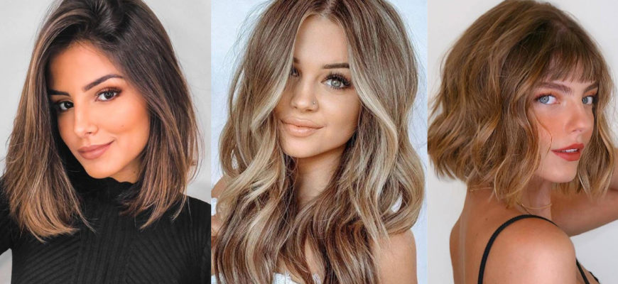 Best Haircuts for thick Hair 2021 Best Trends, cuts and Styles