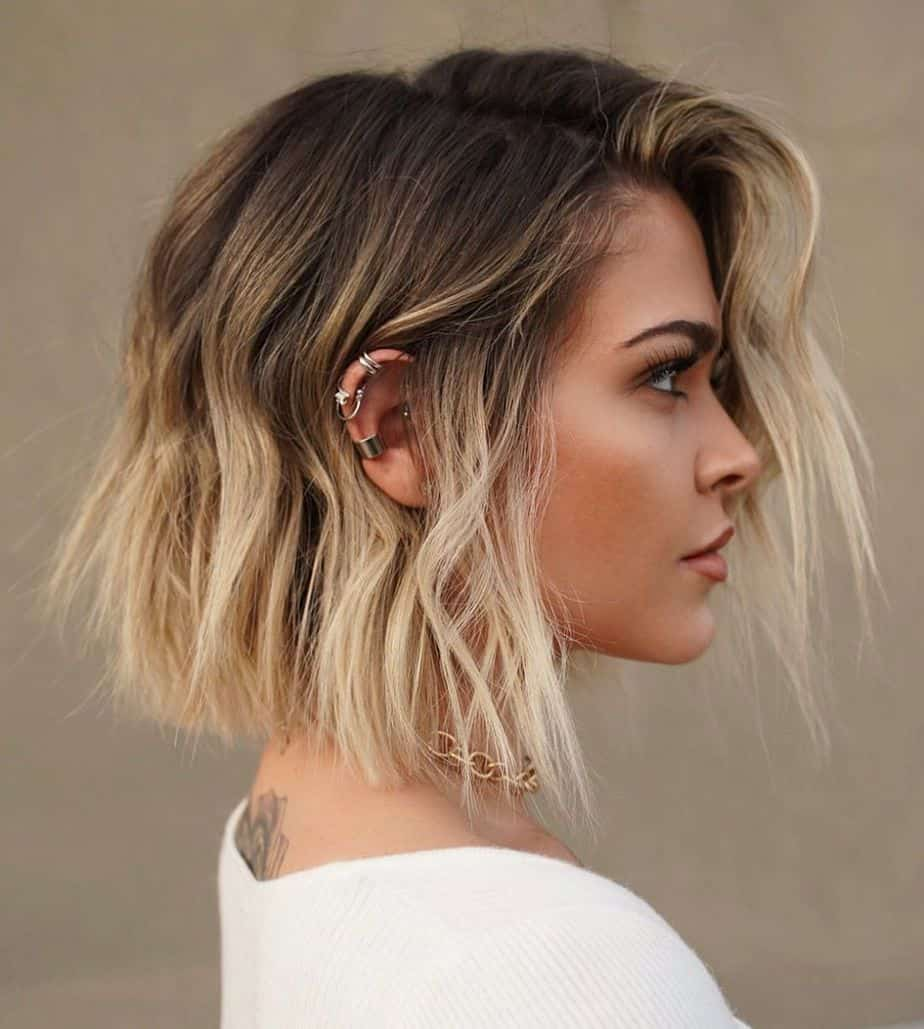 best stylish ombre hair colors 2021 best colors for this year