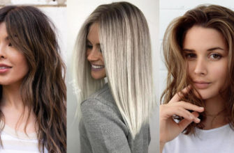 Top 10 Women Haircuts for Thin Hair 2021_ Best Trends and Styles