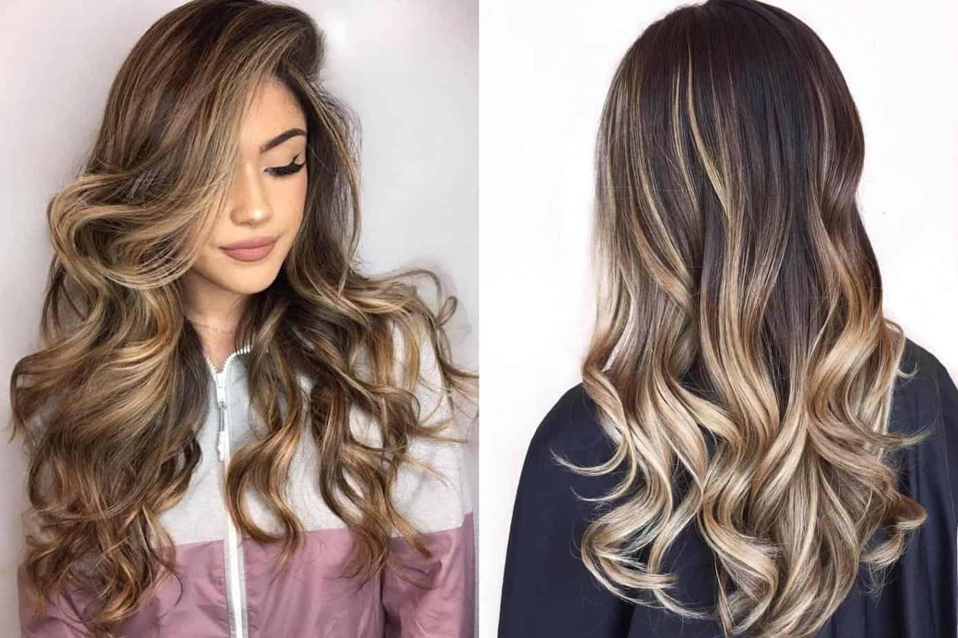 Balayage Hairstyles 2021: Top 17 Ways to Make It Look Stunning - Elegant Haircuts