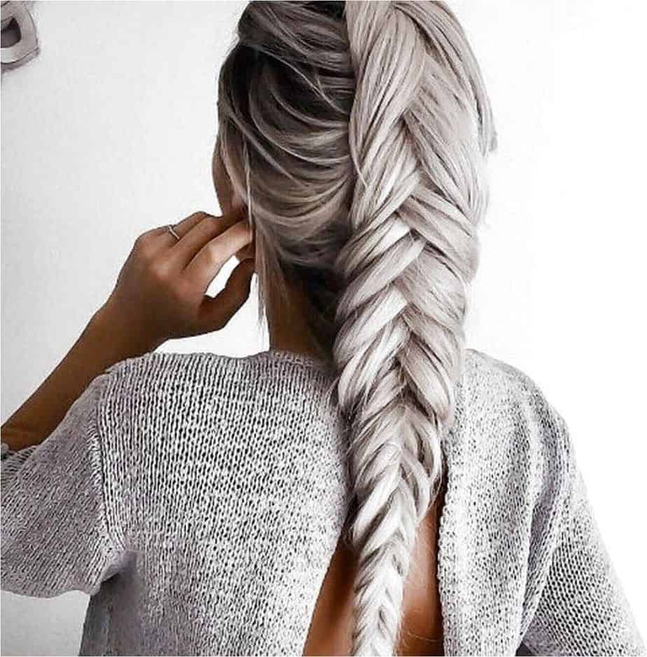 19 Most Original Braided Hairstyles 2021 That Are Actual Now