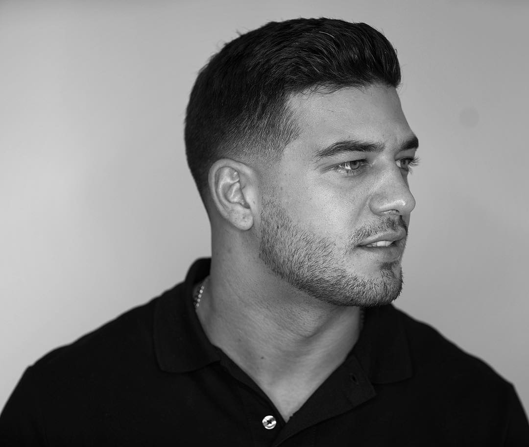Men's Hairstyles 2021: How to Create 22 Trendiest Haircuts