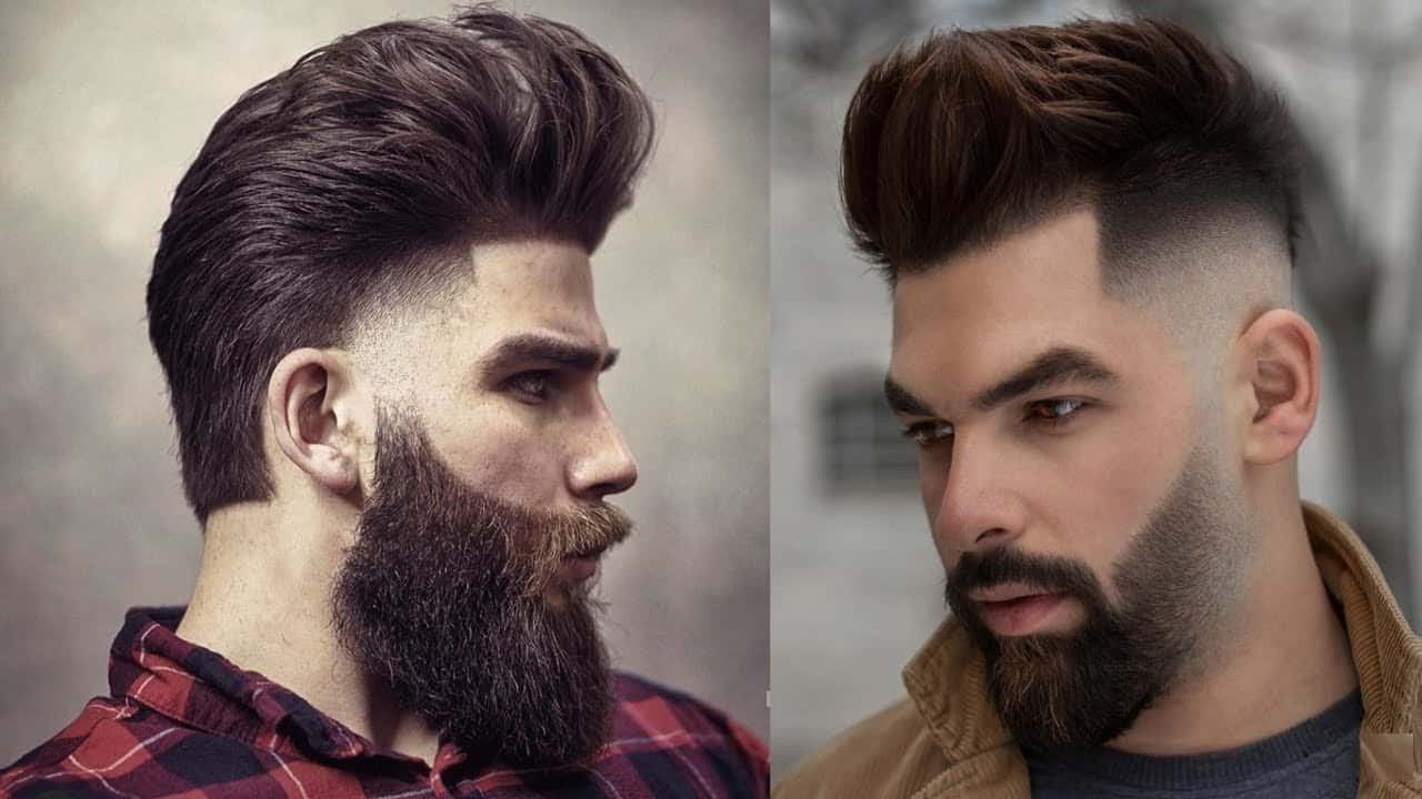 Top 20 Most Unique Types of Men's Long Hairstyles 2021
