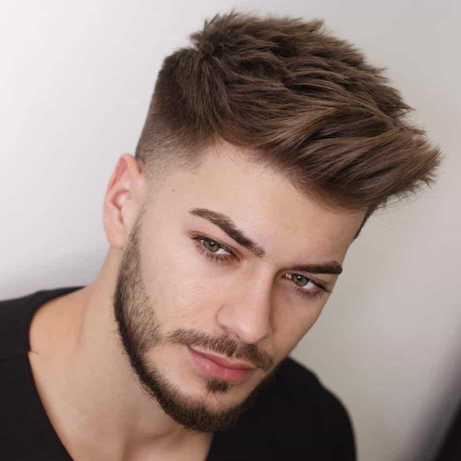 2021 hairstyles haircut haircuts trends mens