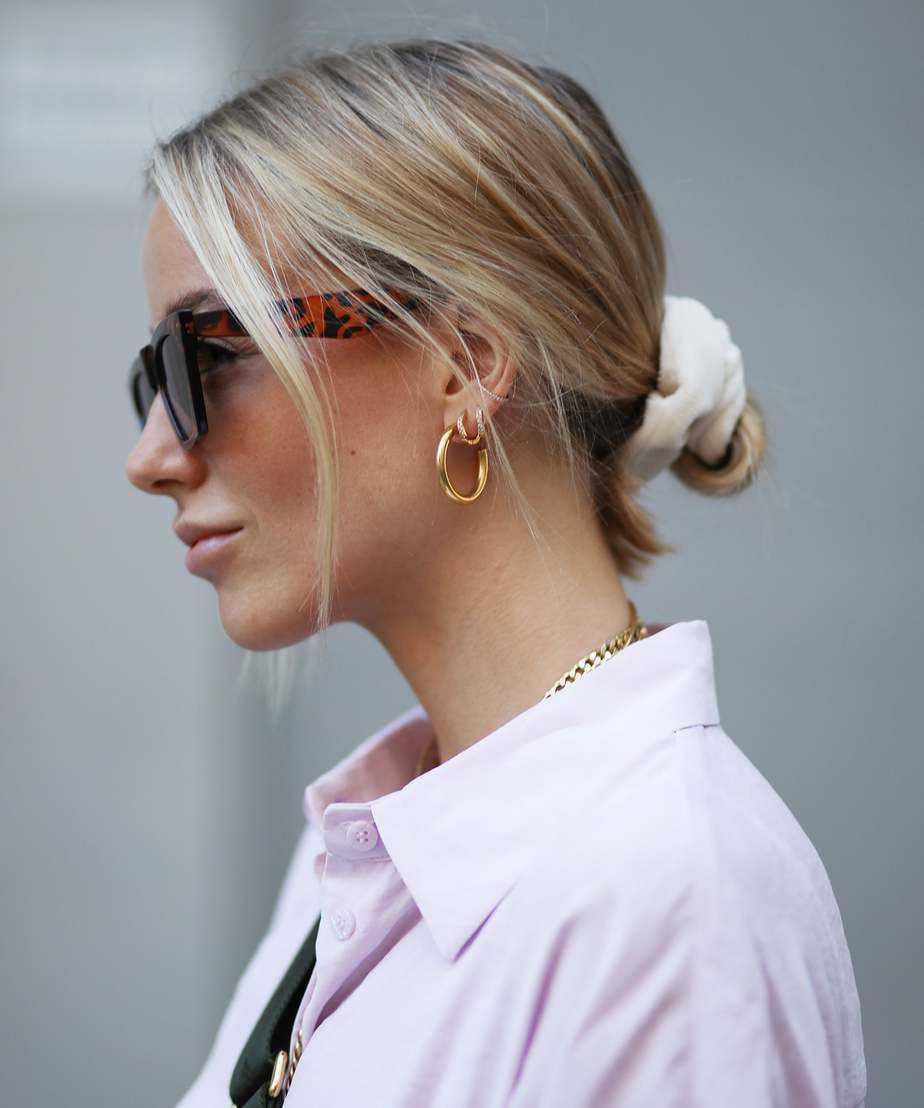 Top 23 New Updo Hairstyles 2021 for Your Outstanding Look