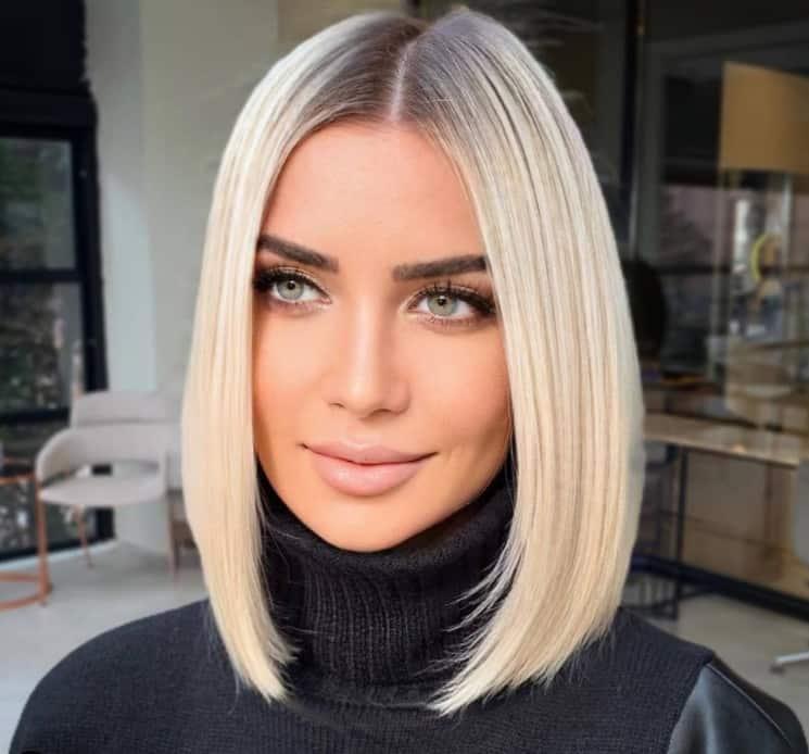 long bob hairstyles 2022