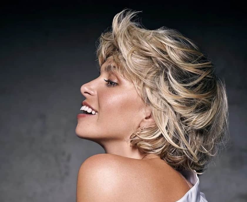 Hair Color for Women's Short Hairstyles 2022