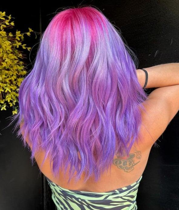 Balayage Hair 2022