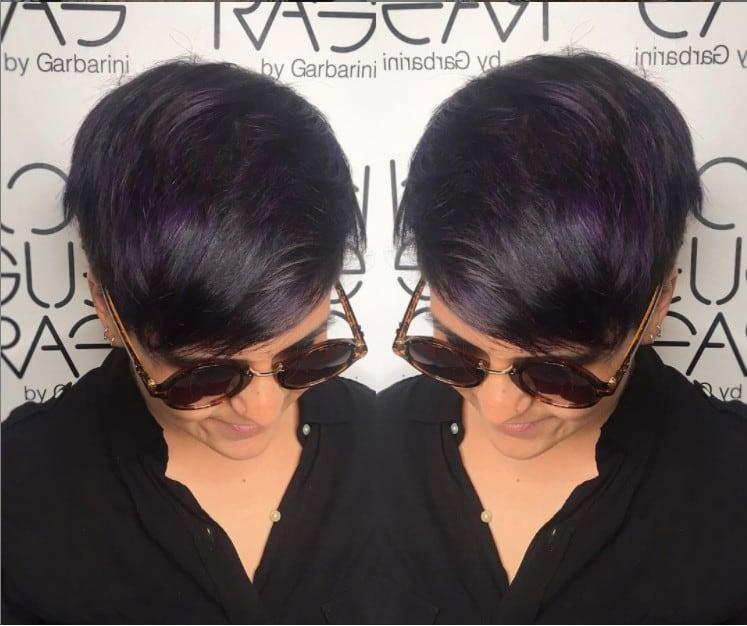 Balayage Short Hair 2022