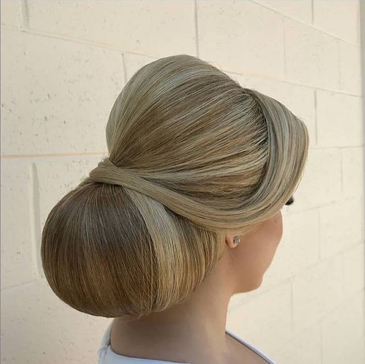 Prom Updo Hairstyles 2022