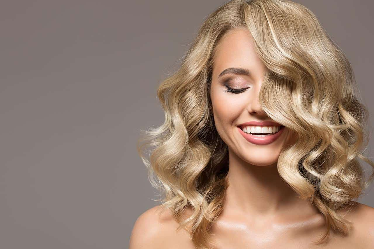 21 Most Attractive Trends in Medium-Length Hairstyles 2022
