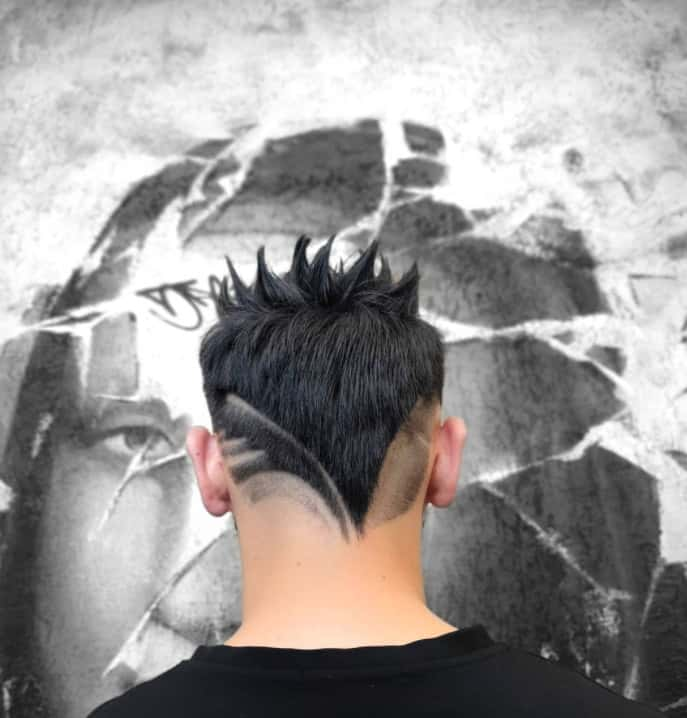 12 Selected Men's Long Hairstyles 2022