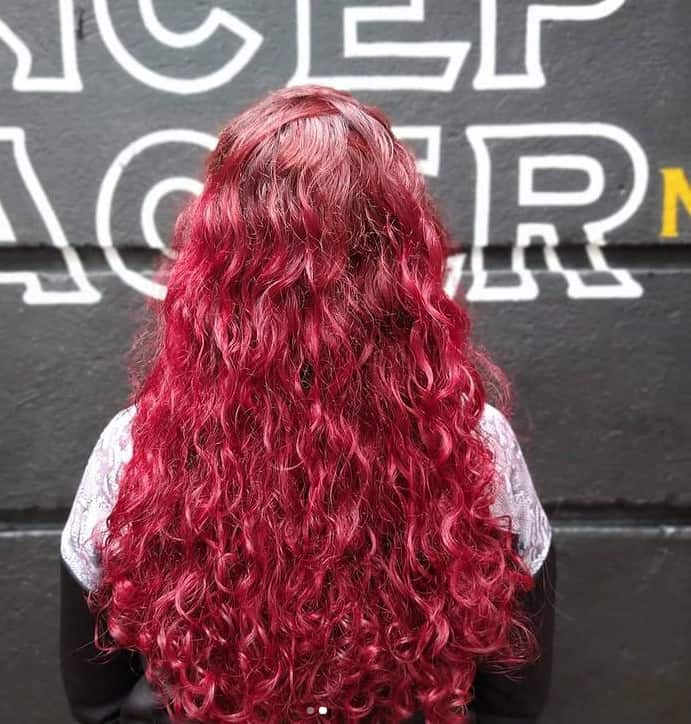 18 Exciting Red Hairstyles 2022