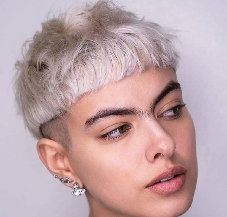 Short Layered Hair 2022