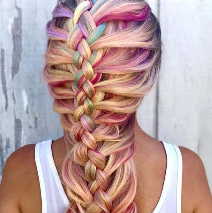 Basic Rules for Easy 2022 Braided Hairstyles