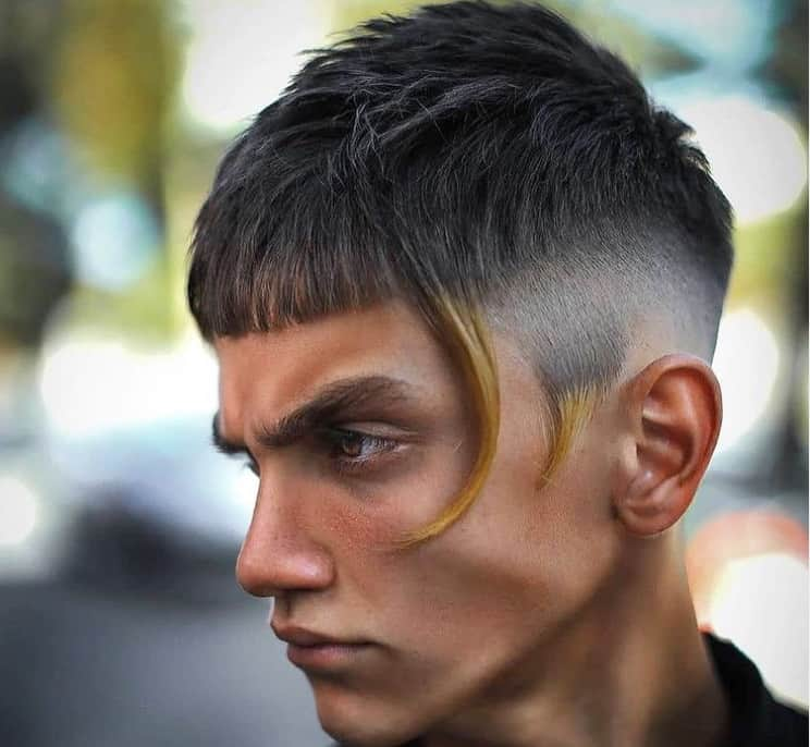 Men's Short Hairstyles 2022: Top 18 Absolutely Voguish Options
