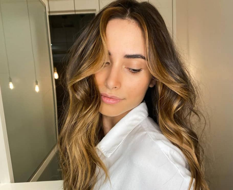 30 New Coolest Ideas for Ombre Hairstyles 2022