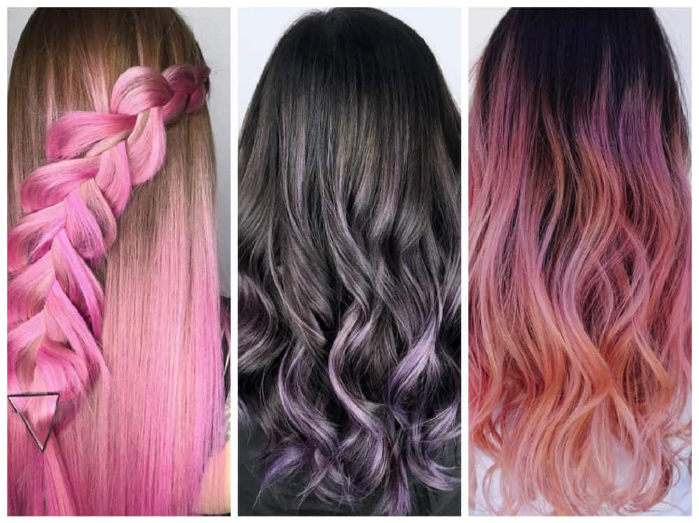 Top 30 New Coolest Ideas for Ombre Hairstyles 2022