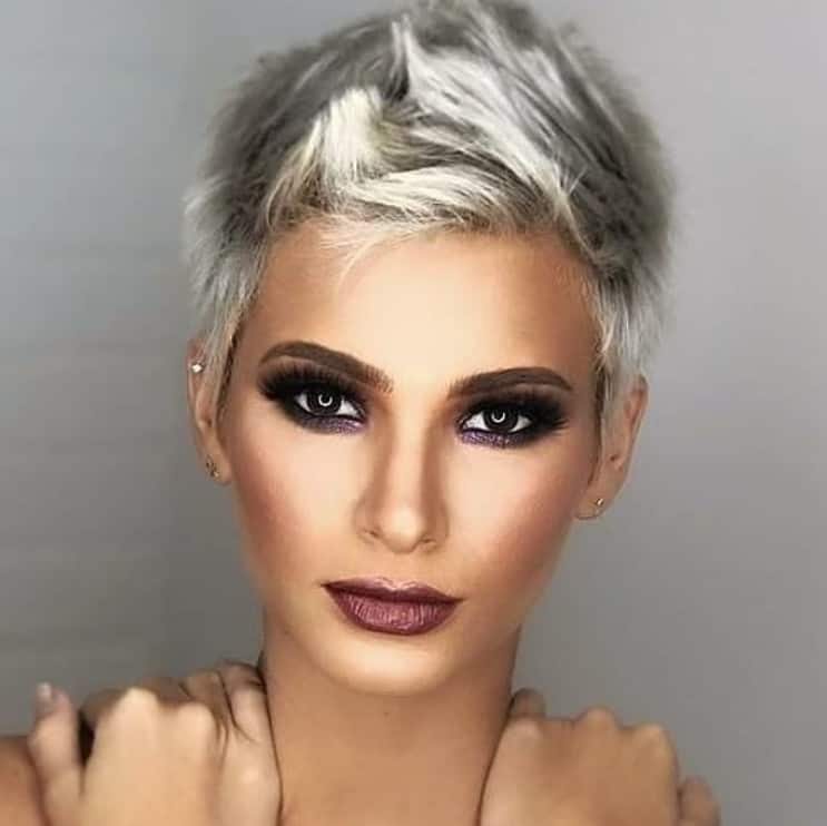 2022 Pixie Haircuts