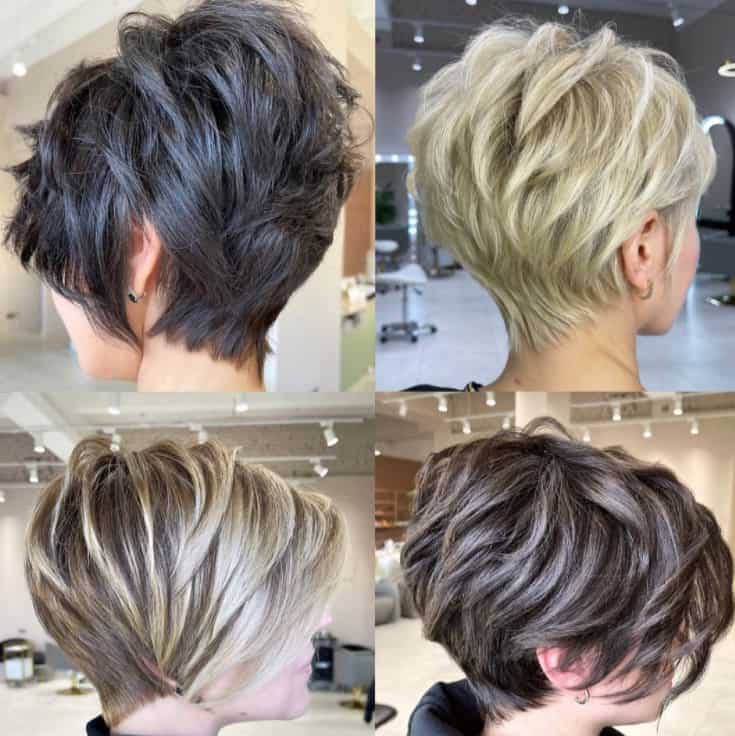25 Pixie Cuts 2022 that are Absolutely Trending This Season
