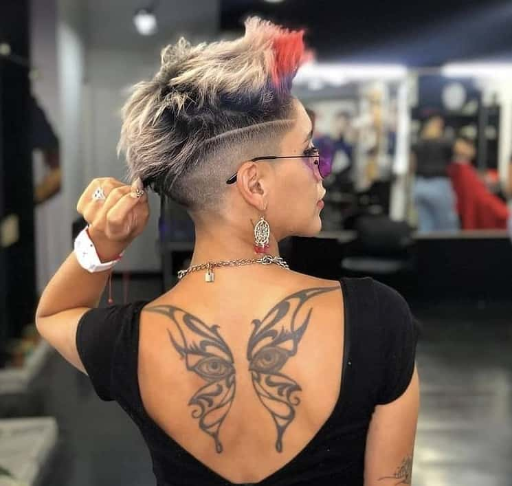 The Trends and Secrets of Women's Short Hairstyles 2022