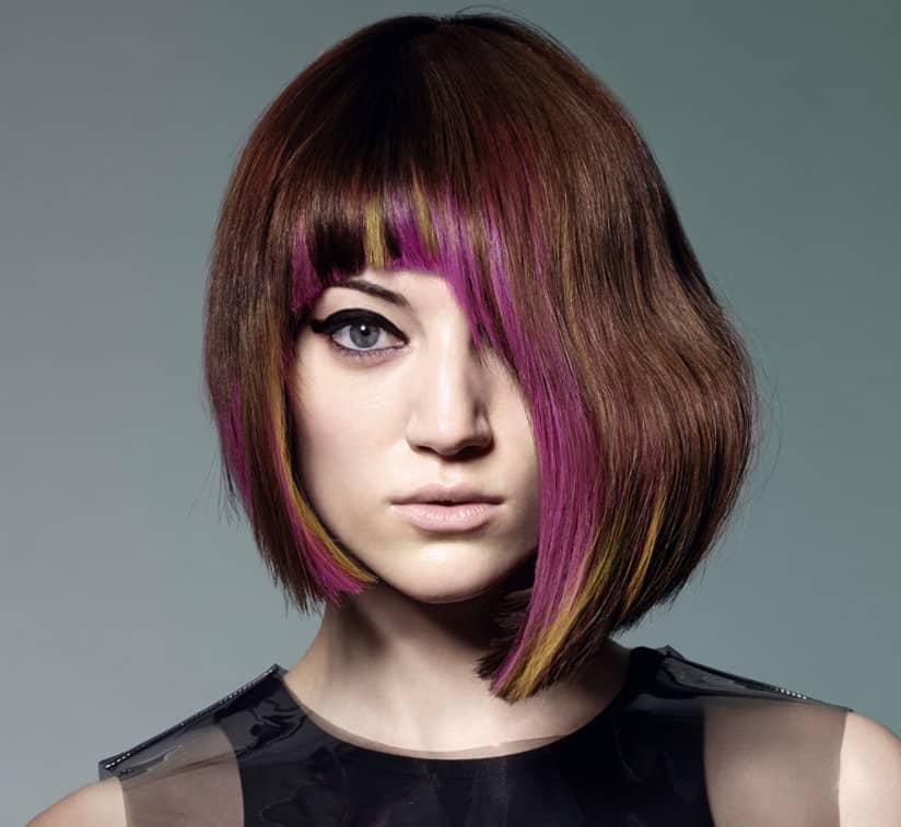 A Half Circle Hairstyle 2022
