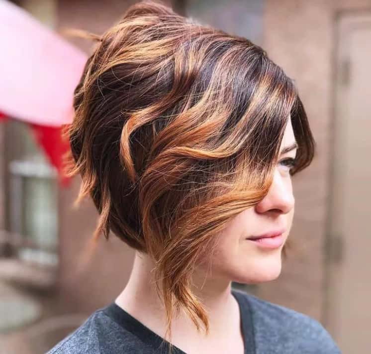 Medium-Length Hairstyles 2022: Bob