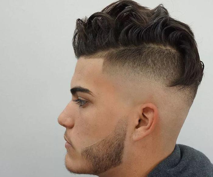 Undercut-short-hairstyles-for-men-2022