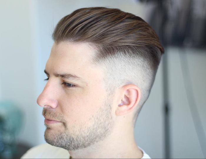 Shaving-short-hairstyles-for-men-2022